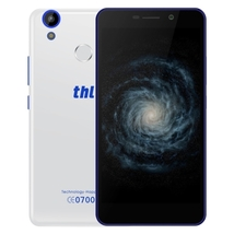 Fingerprint ID, 5.5 inch Android 6.0 MT6737 Quad Core THL T9 Phone # Colors - $133.00