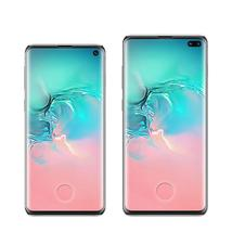 Samsung Galaxy S10 Plus Screen Protector Tempered Glass Guard - $9.90