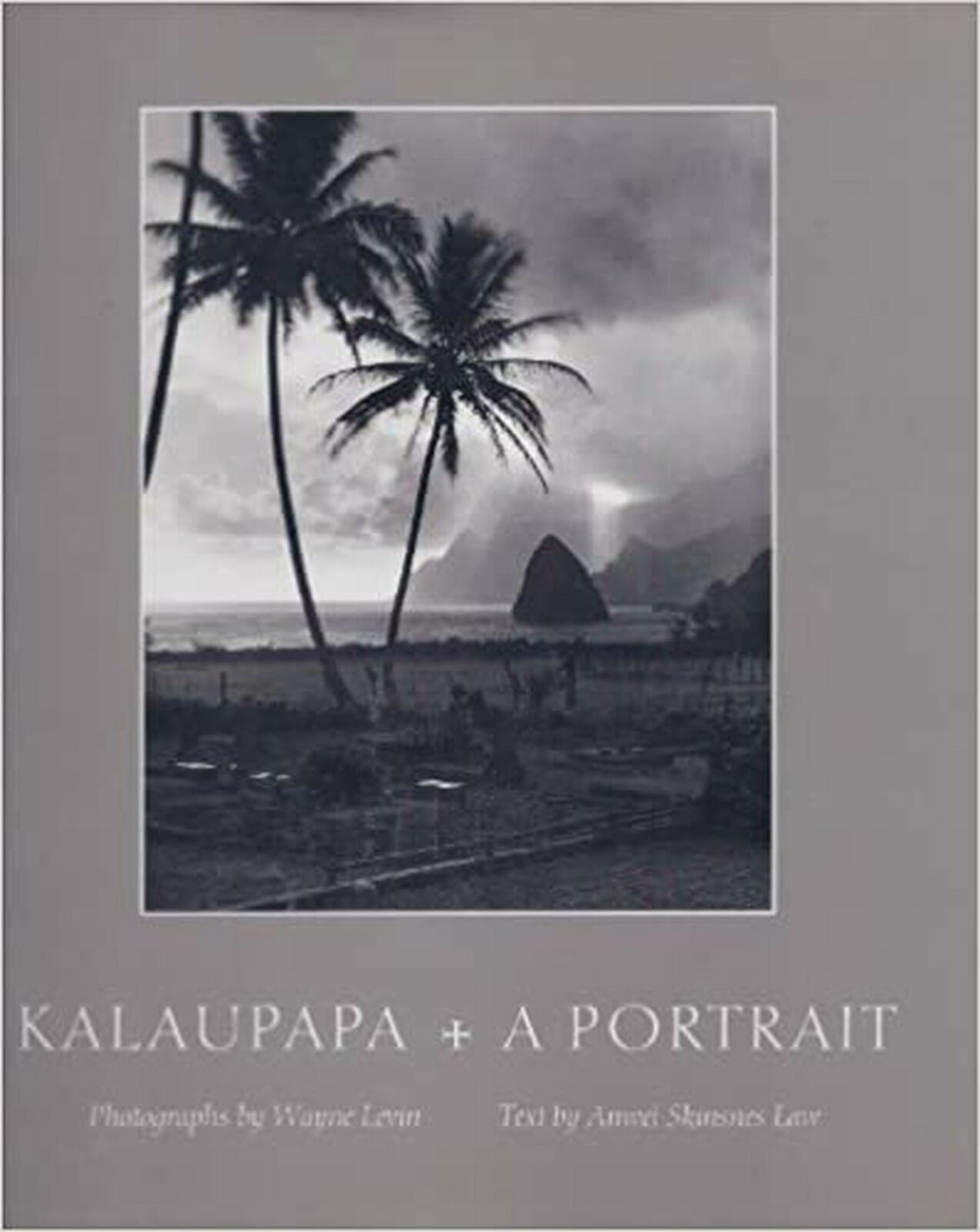 Primary image for Kalaupapa: A Portrait (Bishop Museum Special Publication Number 91) Anwei Ski...