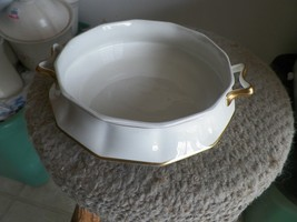Johnson Brothers JB32 round bowl without lid 1 available - $12.82
