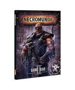 Games Workshop Necromunda: Gang War 2 Gaming Supplement - $27.00