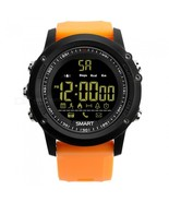 EX17 Sports Bluetooth Intelligent Waterproof IP67 Smartwatch with Alarm ... - $31.52