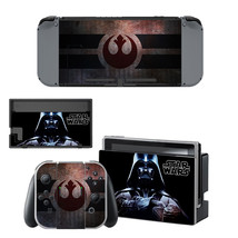 Star Wars decal for Nintendo switch console sticker skin - $15.00