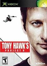 Tony Hawk's Project 8 - Xbox - $7.91