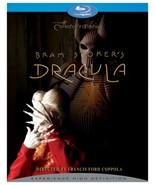 Bram Stoker's Dracula (Blu-ray Disc, 2007)  - $5.95