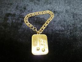 Vintage Swiss Reuge (Lador) Minature Music Box Musical Bracelet (Watch Video) - $292.05