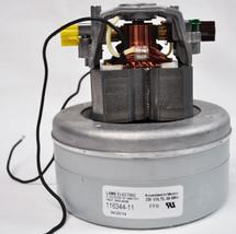 Ametek Lamb 14.5cm 240 Volt B/B 2 Fasi Through-Flow Motore 116344-11 - $216.14