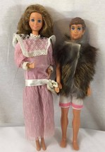 2 dolls Vintage MATTEL Inc. Barbies 1966/1968 China & Taiwan - $19.67