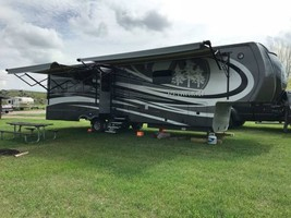 2016 Thor Redwood M-39MB For Sale In Bozeman, MT 59718 image 1
