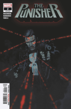 Punisher # 2  - $1.98