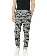 Amazon Brand - Goodthreads Men's Fleece Jogger - $47.03