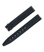 Gucci 14-12mm Black Crocodile Leather Ladies Watch Band - $59.00