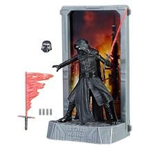 Star Wars The Black Series Titanium Series Kylo Ren new  - $19.79