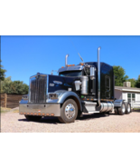 2000 Kenworth W900 For Sale in Canon City, CO 81212 - $34,900.00