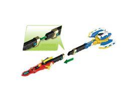 Miniforce Change Weapon Super Dinosaur Power Transformation Toy Action Figure image 3