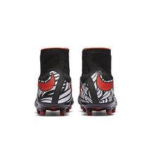 to 14 061 Men's Hypervenom NJR SOCCER us II FG Nike Shoes 820117 Size 7 Phantom vSwqRwP