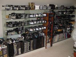 repair service for sony GV-HD700 & DSR-V10 video Walkman - $15.00