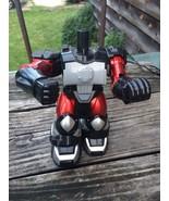 The Sharper Image Battle RC Boxing Robot from MerchSou/Missing Head/ par... - $7.43