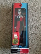 Mego Limited Edition Harley Quinn Classic Action Figure 14-inch 7399/800... - $23.09