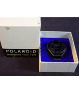 Vintage POLAROID DEVELOPMENT TIMER Model #128 Original Box COLOR PACK CA... - $12.86