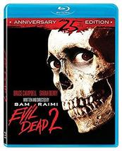 Evil Dead 2 25th Anniversary Edition [Blu-ray]