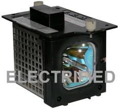 Hitachi UX-21517 UX21517 Lamp In Housing For Television Model 50V720 - $21.78