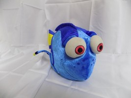 "FINDING DORY PLUSH NEMO STUFFED ANIMAL DOLL LARGE 15"" FISH DISNEY PIXAR TOY - $18.50"