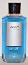 1 Bath & Body Works Ocean Men's Collection 2 - in - 1 Hair & Body Wash 10oz - $9.49