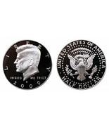 2009 S Proof Kennedy Half Dollar CP2048 - $5.75