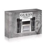Guess Seductive Homme 3 Piece Gift Set, Toilette, Aftershave Balm, Showe... - $49.99