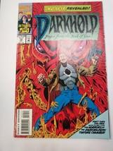DARKHOLD (1992 Series) #10 GD Comics Book - $4.94