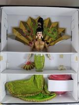 Mattel 1998 #20648 Bob Mackie Fantasy Goddess of Asia Barbie NRFB - $127.15