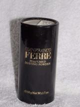 Gianfranco FERRE Perfumed Dusting Powder Women 1.7 oz/50g Deluxe Edition... - $69.30