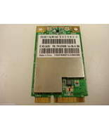 IBM Lenovo BCM94312MCG 43Y6489 N500 4233 G530 802.11bg Wireless Mini PCI... - $5.19