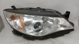 2012-2014 Subaru Impreza Passenger Right Oem Head Light Headlight Lamp 6... - $259.33