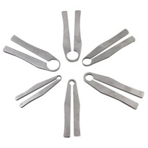 6 Kit Camera Open Tool Lens Repair Tool Wrench Clamp Spanner For Leica M... - $25.00