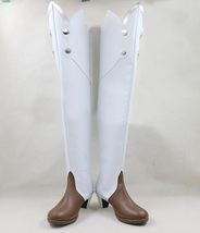 Fate/Grand Order Rider Marie Antoinette Cosplay Boots Buy - $64.00