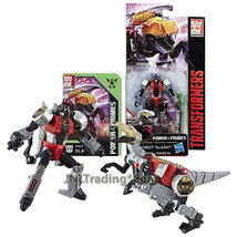 Yr 2017 Transformers Generations Power of the Primes Legends Class DINOB... - $50.40 CAD