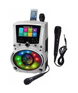 Complete WiFi Karaoke Machine with Apps for Playing Music from Online Si... - $211.37