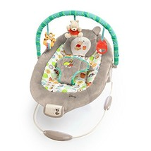 Disney Baby Winnie The Pooh Bouncer, Dots and Hunny Pots - $38.99