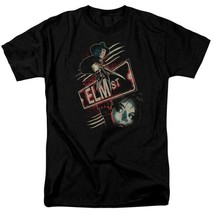 A Nightmare On Elm Street t-shirt Freddy Krueger Elm Street graphic tee WBM730 image 1