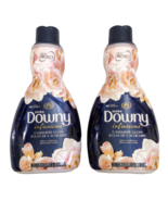 Downy Ultra Infusions Cashmere Glow Liquid Fabric Softener 41oz 2 Pack C... - $47.23