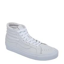Vans OG SK8-HI LX Sneakers VN0003T01NT VLT White, 5.5 Mens / 7 Womens US - $99.99