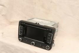 Volkswagen Golf Jetta CC EOS CD Nav Satellite Player Radio Stereo 1k0-035-274 image 2