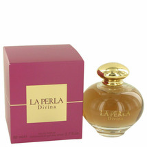 La Perla Divina by La Perla Eau De Parfum Spray 2.7 oz for Women - $37.13