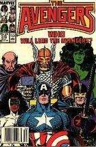 The Avengers #279 [Comic] Marvel Comics - $4.89