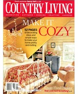 COUNTRY LIVING Magazine - June Issue 2006 - $6.00