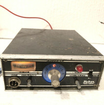 Vintage Robyn TR-123C CB Radio @Powers On@ For Parts Not Working - $74.24