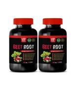 athletic performance supplements - BEET ROOT - brain elevate 2 Bottles - $28.03