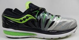 Saucony Hurricane ISO 2 Running Shoes Men's Size US 12.5 M (D) EU 47 S20293-1